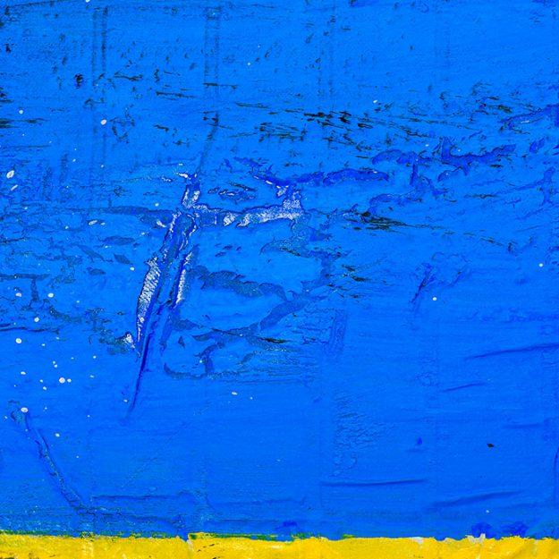 Schweden Flagge Detail