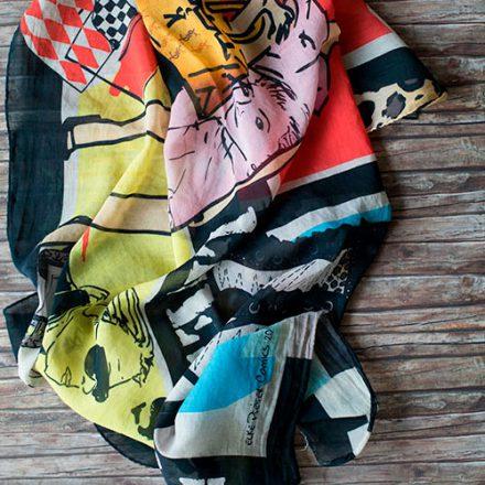 Textile Unikate