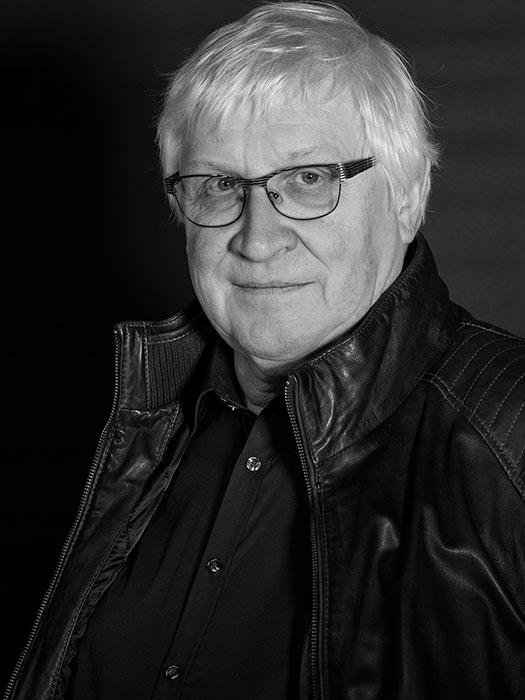Helmut Ester